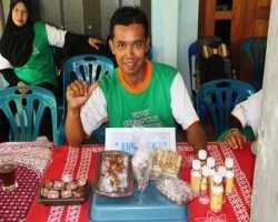 Selayang Pandang Diklat Diversifikasi Produk Kelapa