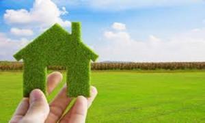Tanah, Investasi Terbaik di Dunia