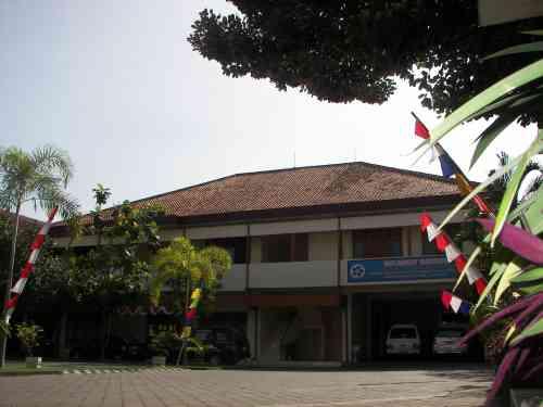 Foto kantor BDI Reg. IV  Yogyakarta 05