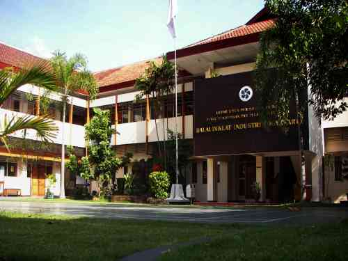 Kantor BDI Reg. IV Yogyakarta