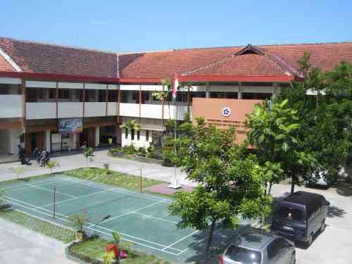 Foto kantor BDI Reg. IV  Yogyakarta 03