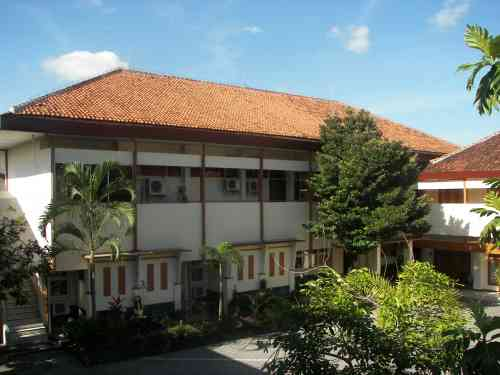 Foto kantor BDI Reg. IV  Yogyakarta 04
