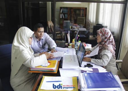 Audit Eksternal ISO 9001 2008