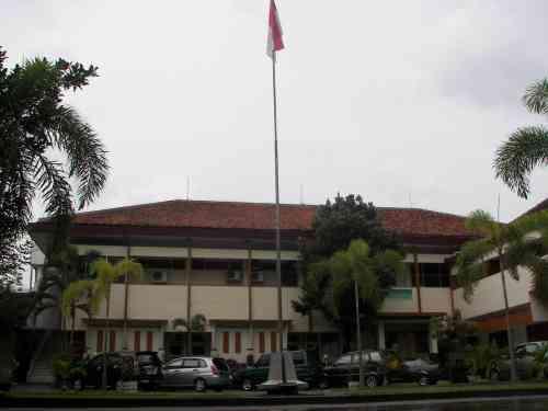 Foto kantor BDI Reg. IV  Yogyakarta 02
