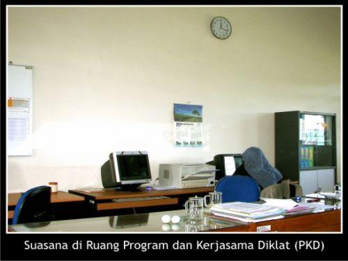 Ruang PKD