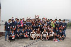 Photo Bersama peserta Diklat Angkatan XXV PT. Yanaprima Hastapersada 2015