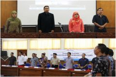 ToT Metodologi Pelatihan Berbasis Kompetensi (24 s.d 26 Februari 2016)