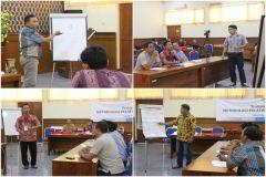 Suasana micro teaching