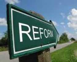20 Kementerian/Lembaga Sampaikan Usulan Reformasi Birokrasi