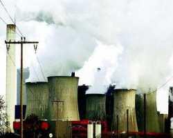 Kemenperin Susun Empat Tahap Pengurangan Emisi Industri