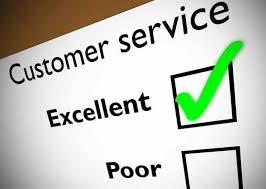 Hasil Evaluasi Kepuasan Pelanggan Eksternal Tahun 2019