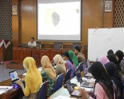Penyusunan Business Plan Bagi TPL-IKM