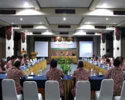 Rapat Kerja 2013