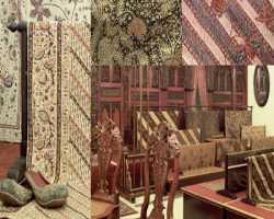 Pemerintah Siap Kasih Diskon Harga Bahan Baku Industri Batik