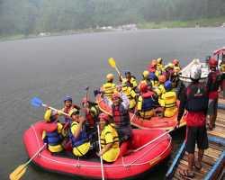 Outward Bound Management Training