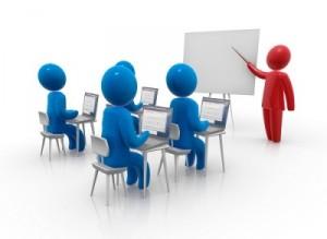 Pendidikan dan Pelatihan bagi Pegawai