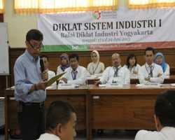 Sistem Industri I